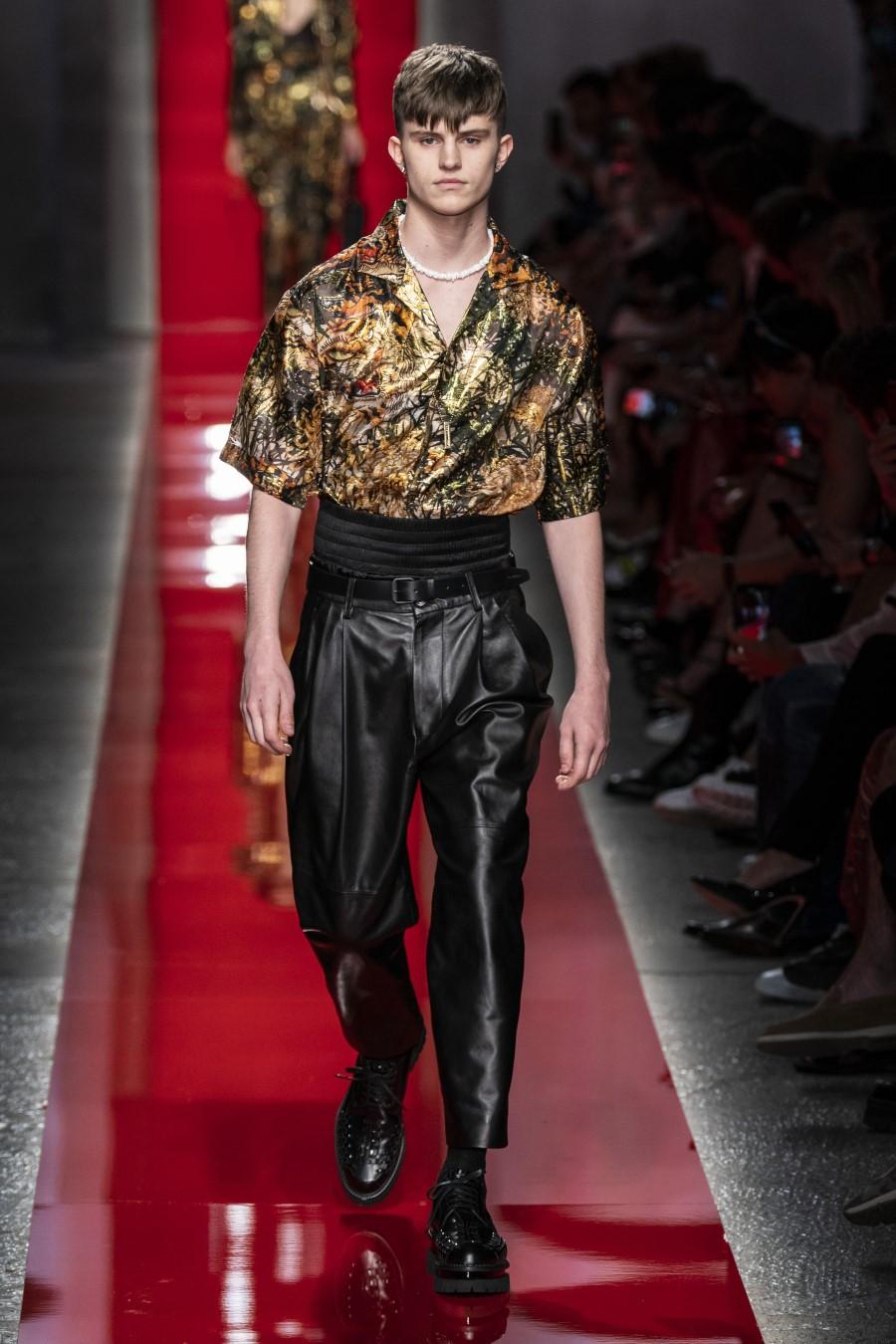 Dsquared2 - Printemps-Été 2020 - Milan Fashion Week