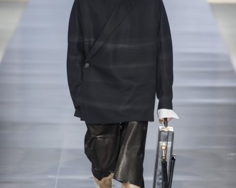 Dunhill - Printemps-Été 2020 - Paris Fashion Week