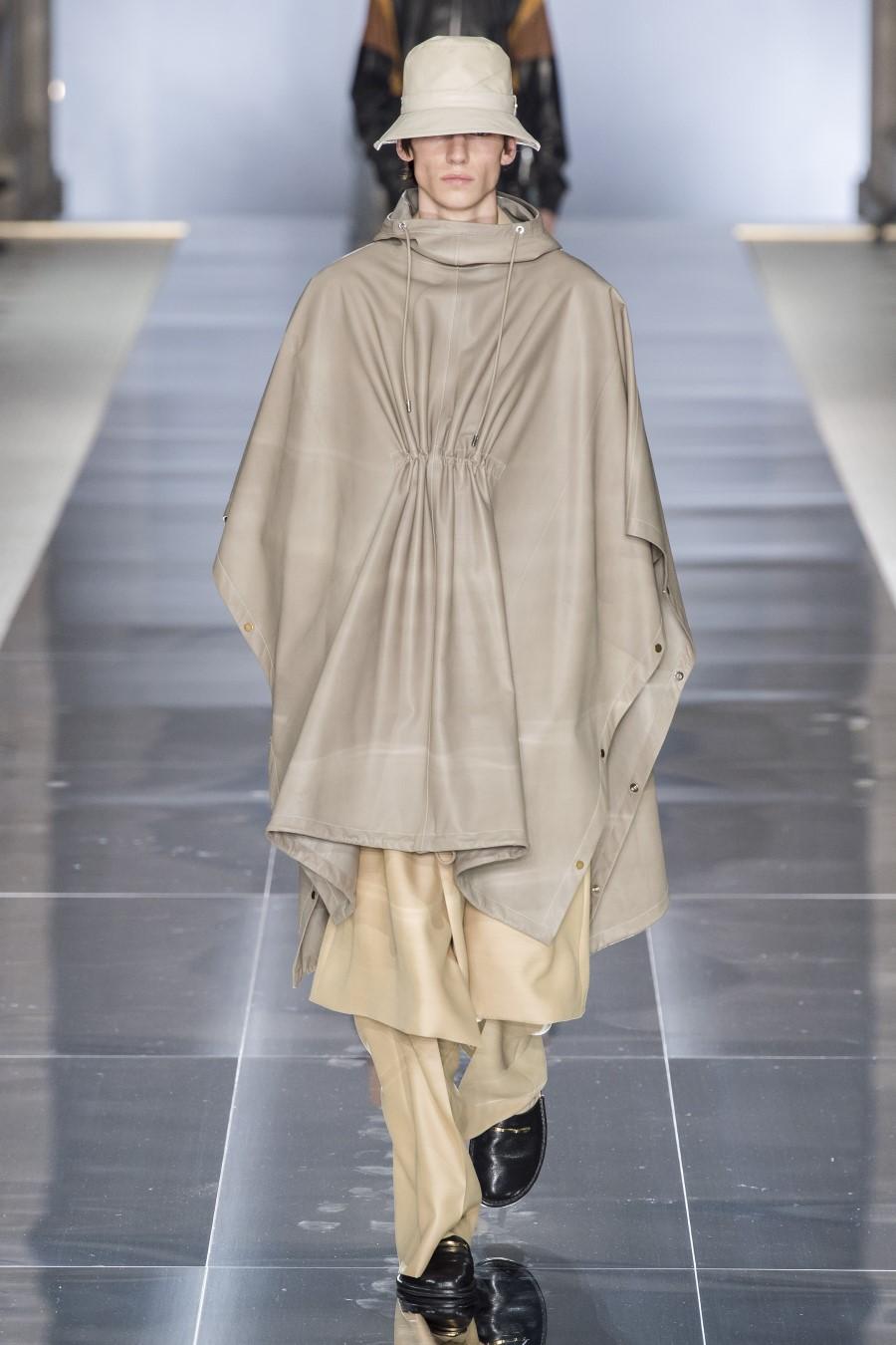 Dunhill - Printemps-Été 2020 - Paris Fashion Week