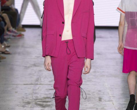 Edithmarcel - Printemps-Été 2020 - Milan Fashion Week