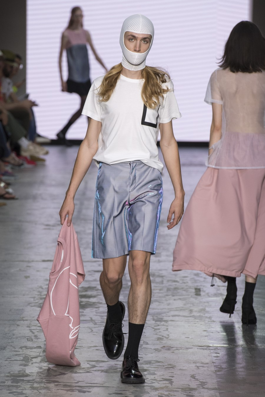 Edithmarcel - Printemps-Été 2020 - Milan Fashion Week