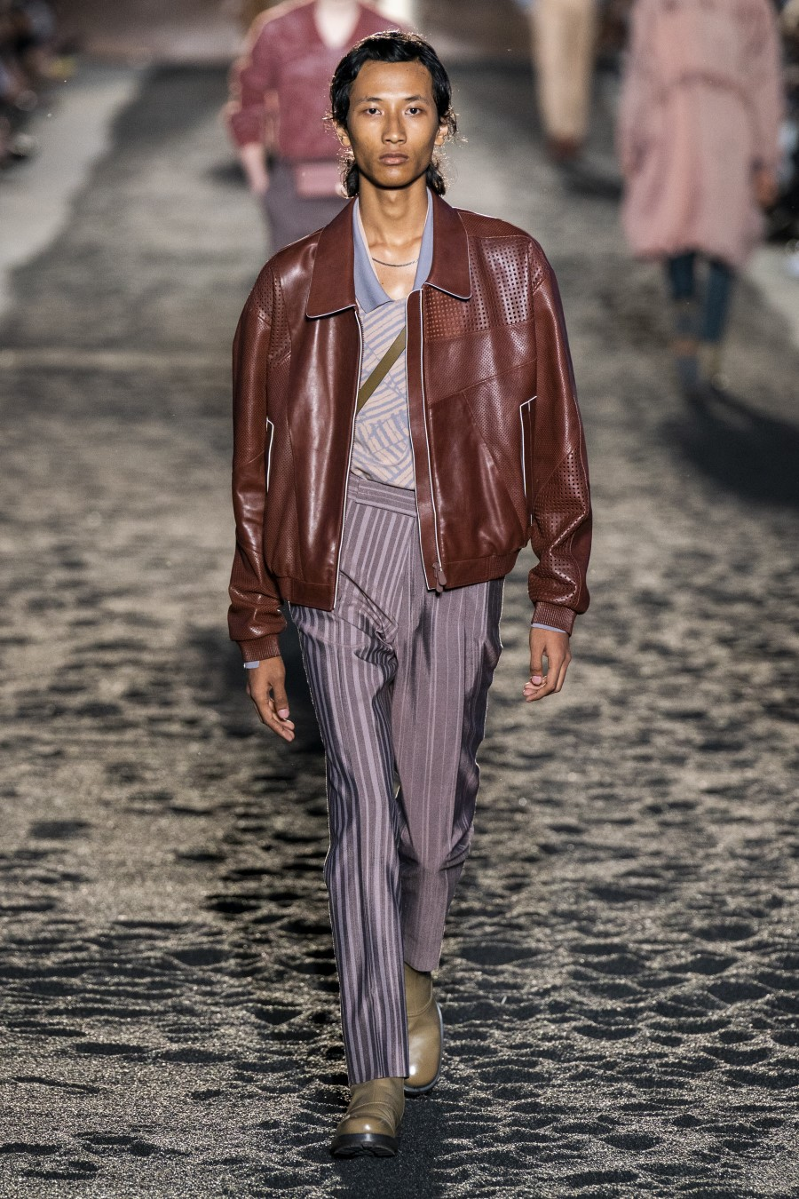 Ermenegildo Zegna - Printemps - Été 2020 - Milan Fashion Week