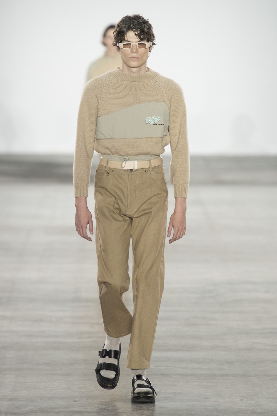 Fashion East - Robyn Lynch - Printemps-Été 2020 - London Fashion Week Men's