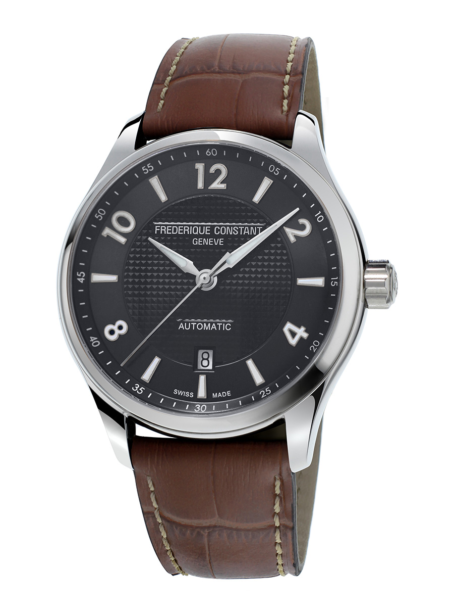 Frédérique Constant - Runabout French Riviera Edition