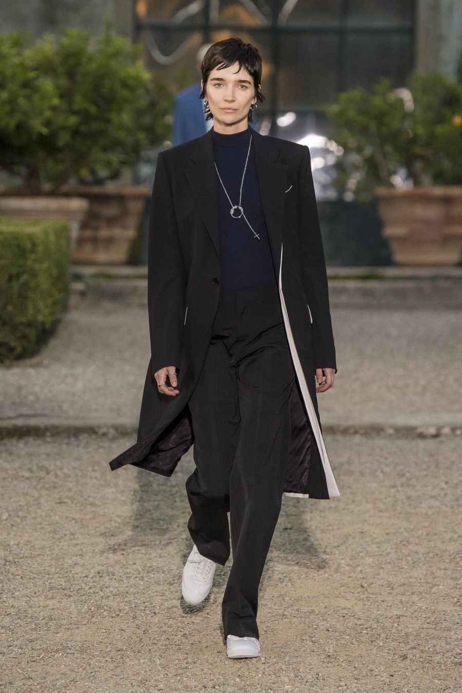 Givenchy - Printemps-Été 2020 - New York Fashion Week Men's