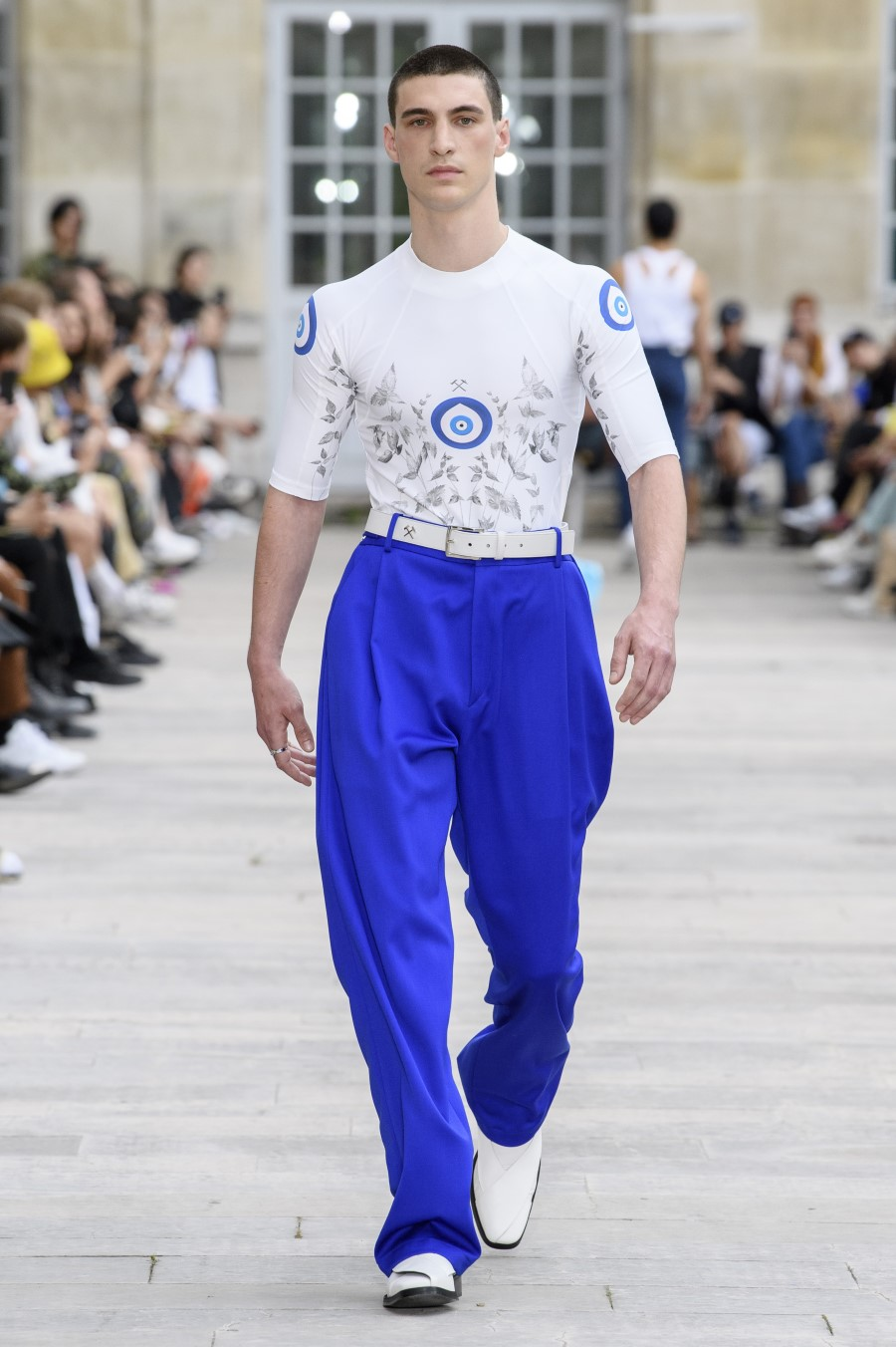 GmbH - Printemps-Été 2020 - Paris Fashion Week