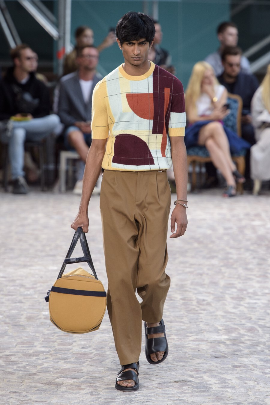 Hermès - Printemps-Été 2020 - Paris Fashion Week