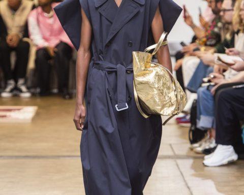 JW Andersen - Printemps-Été - Paris Fashion Week