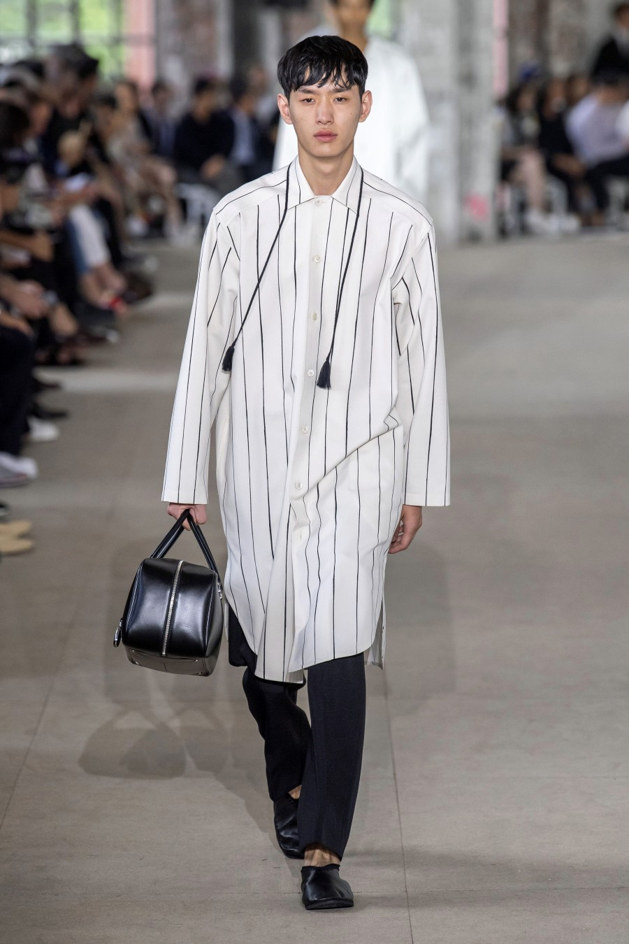 Jil Sander - Printemps-Été 2020 - Paris Fashion Week
