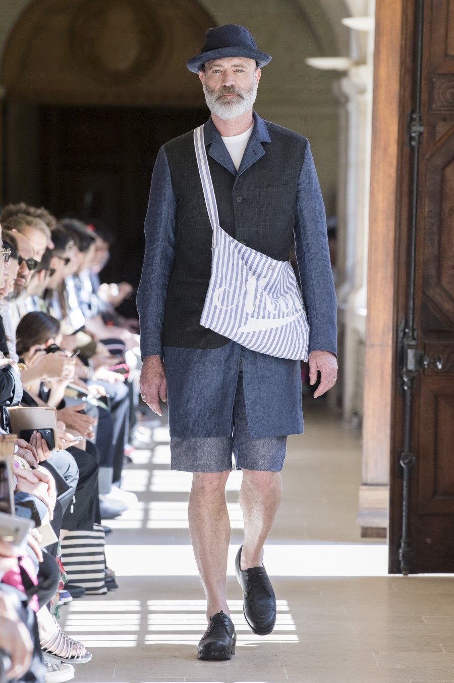Junya Watanabe MAN - Printemps-Été 2020 - Paris Fashion Week
