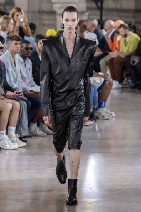 Juun.J - Printemps-Été 2020 - Paris Fashion Week