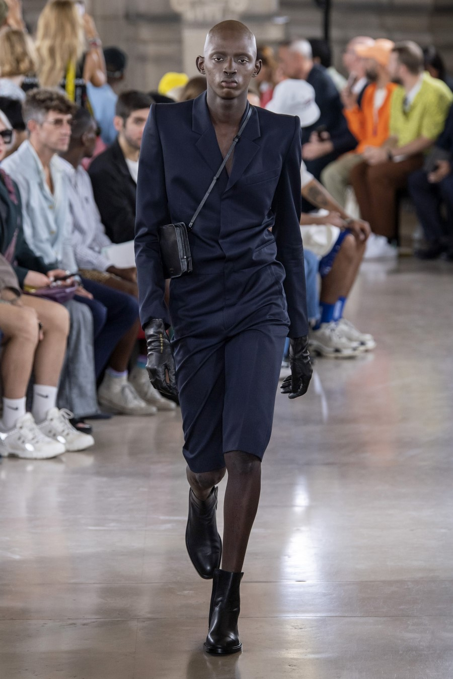 Juun.J - Printemps-Été 2020 - Paris Fashion Week