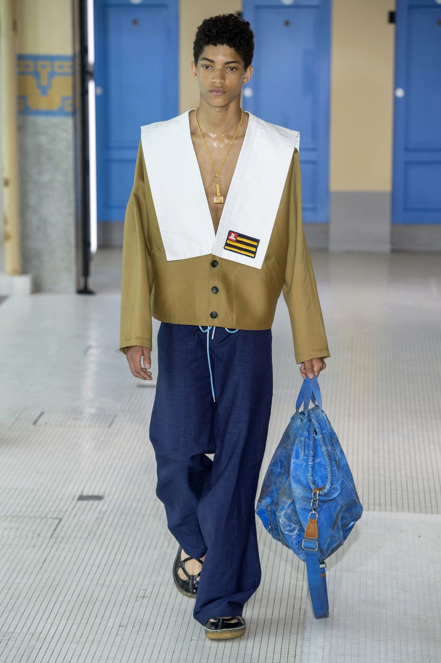 Lanvin - Printemps-Été 2020 - Paris Fashion Week