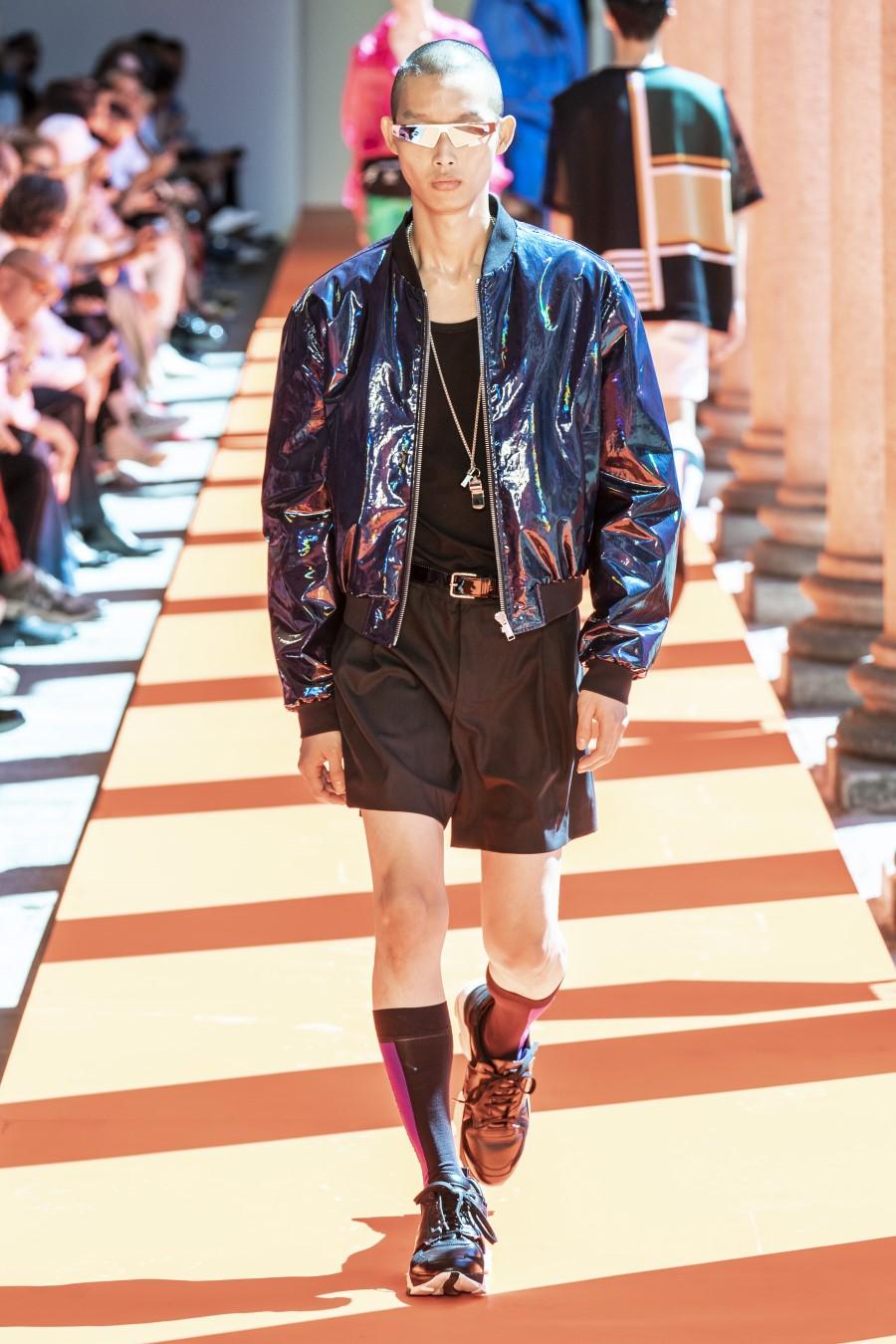 Les Hommes - Printemps-Été 2020 - Milan Fashion Week
