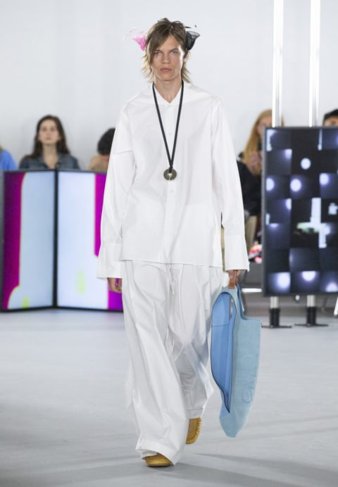 Loewe - Printemps-Été 2020 - Paris Fashion Week