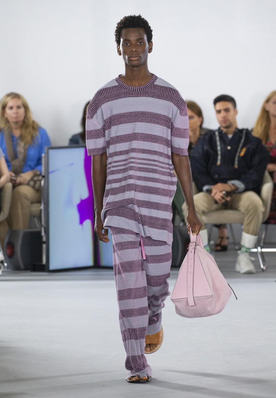 Loewe - Printemps-Été 2020 - Paris Fashion Week