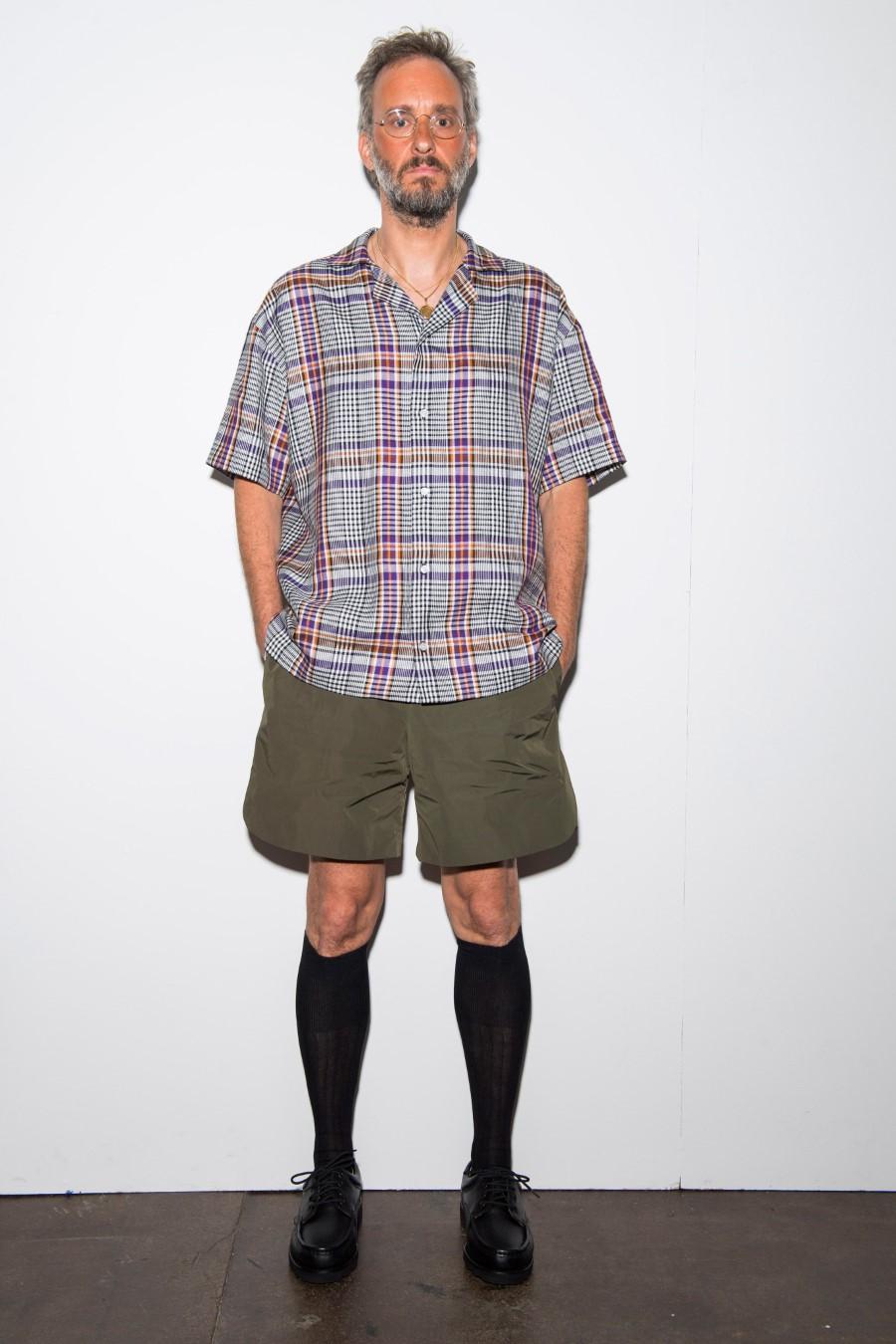 Lou Dalton - Printemps-Été 2020 - London Fashion Week Men's