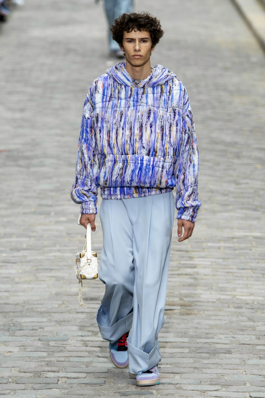 Louis Vuitton - Printemps-Été 2020 - Paris Fashion Week