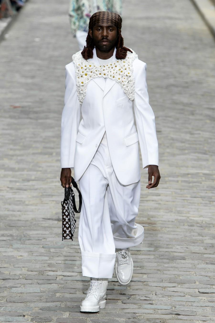 Louis Vuitton - Printemps-Été 2020 - Paris Fashion Week
