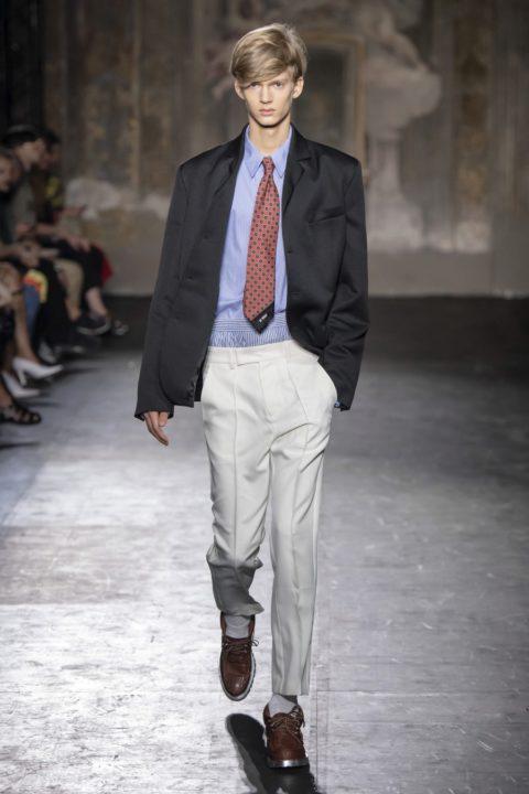 M1992 - Printemps-Été 2020 - Milan Fashion Week