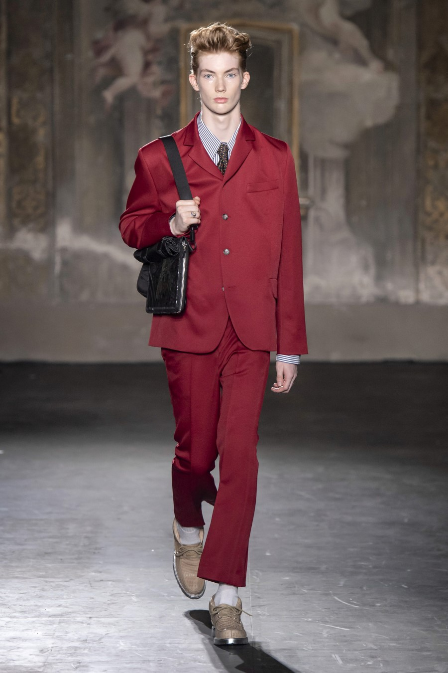 M1992 – Printemps/Été 2020 – Milan Fashion Week Homme