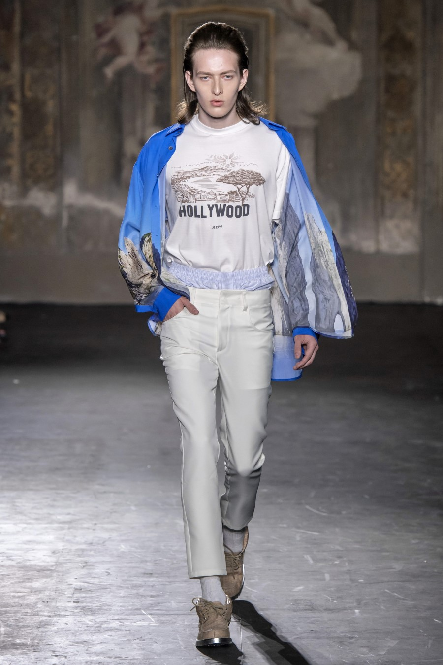 M1992 - Printemps-Été 2020 - Milan Fashion Week