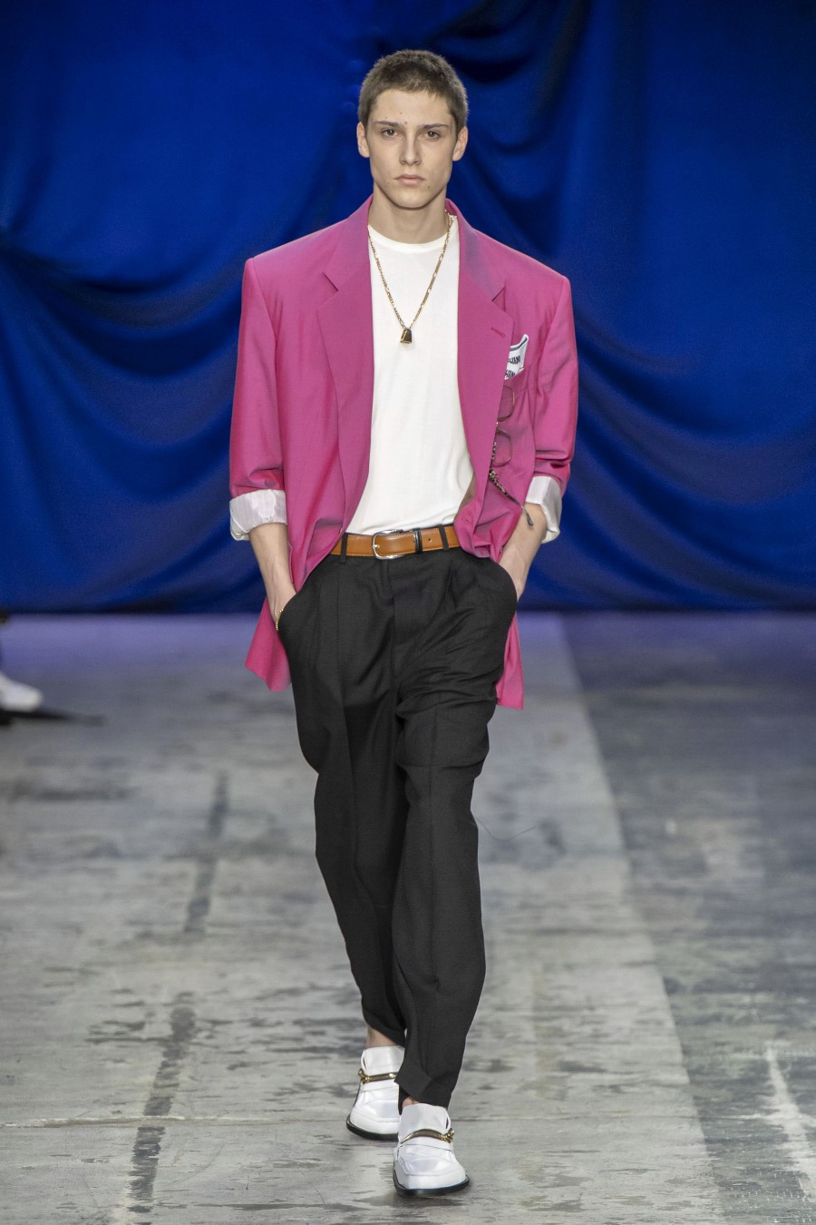 Magliano Printemps-Été 2020 - Milan Fashion Week