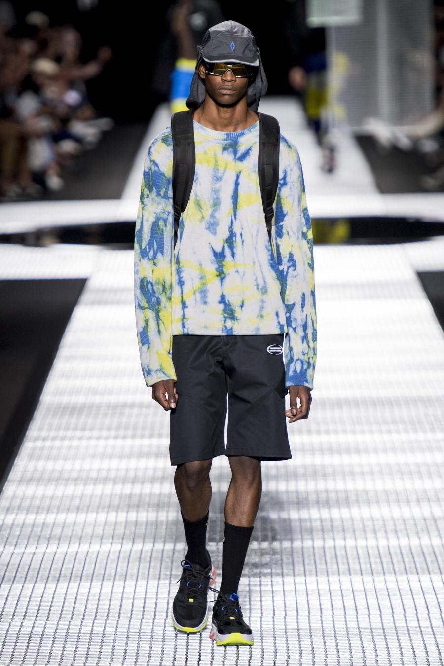 Marcelo Burlon County of Milan - Printemps-Été 2020 - Milan Fashion Week