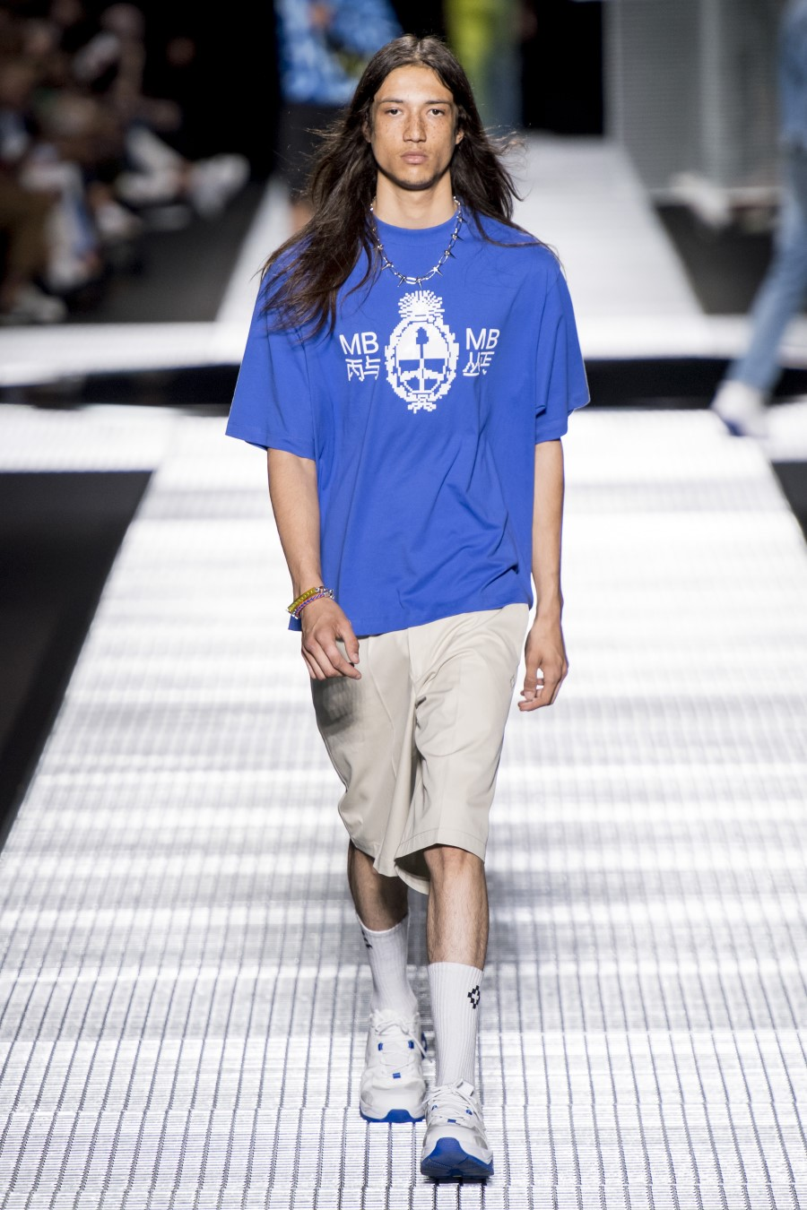 Marcelo Burlon County of Milan - Printemps-Été 2020 - Milan Fashion Week