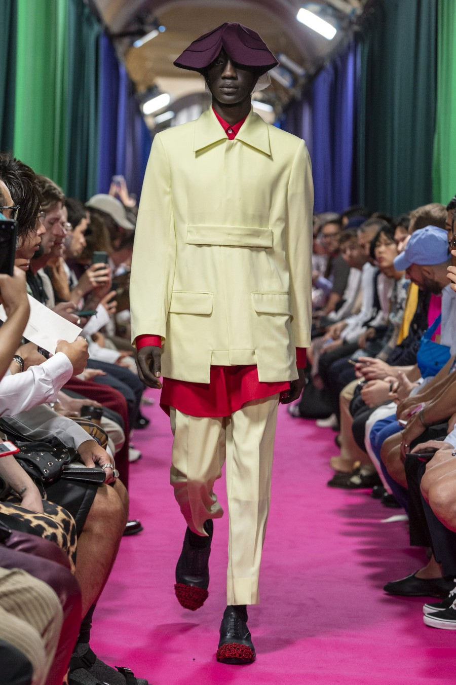 Namacheko - Printemps-Été 2020 - Paris Fashion Week