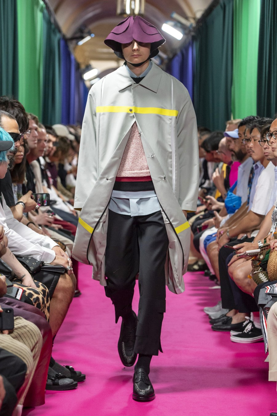 Namacheko - Printemps-Été 2020 - Paris Fashion Week