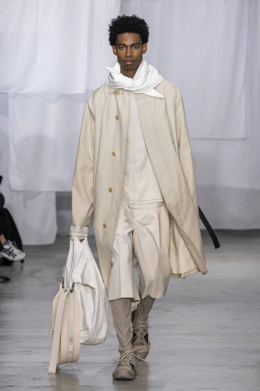 OAMC - Printemps-Été 2020 - Paris Fashion Week