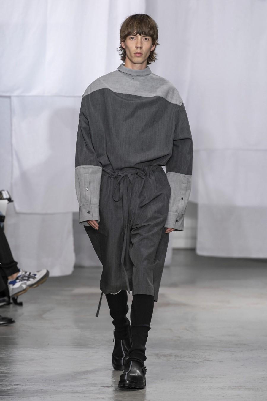 OAMC - Printemps-Été 2020 - Paris Fashion Week