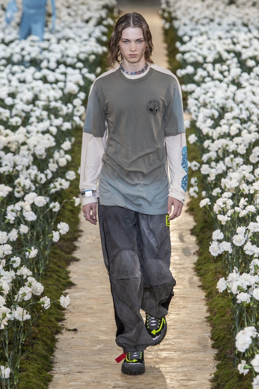 Off-White – Printemps/Été 2020 – Paris Fashion Week Homme