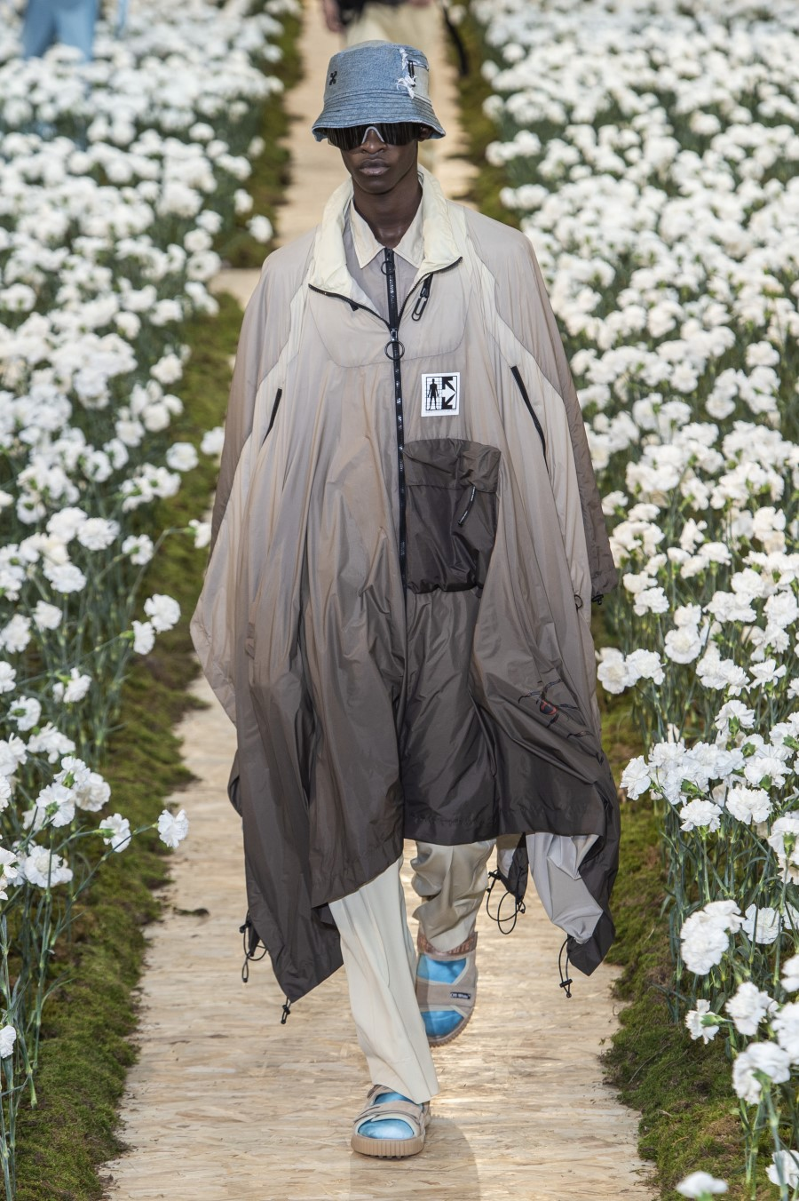 Off-White - Printemps-Été - Paris Fashion Week