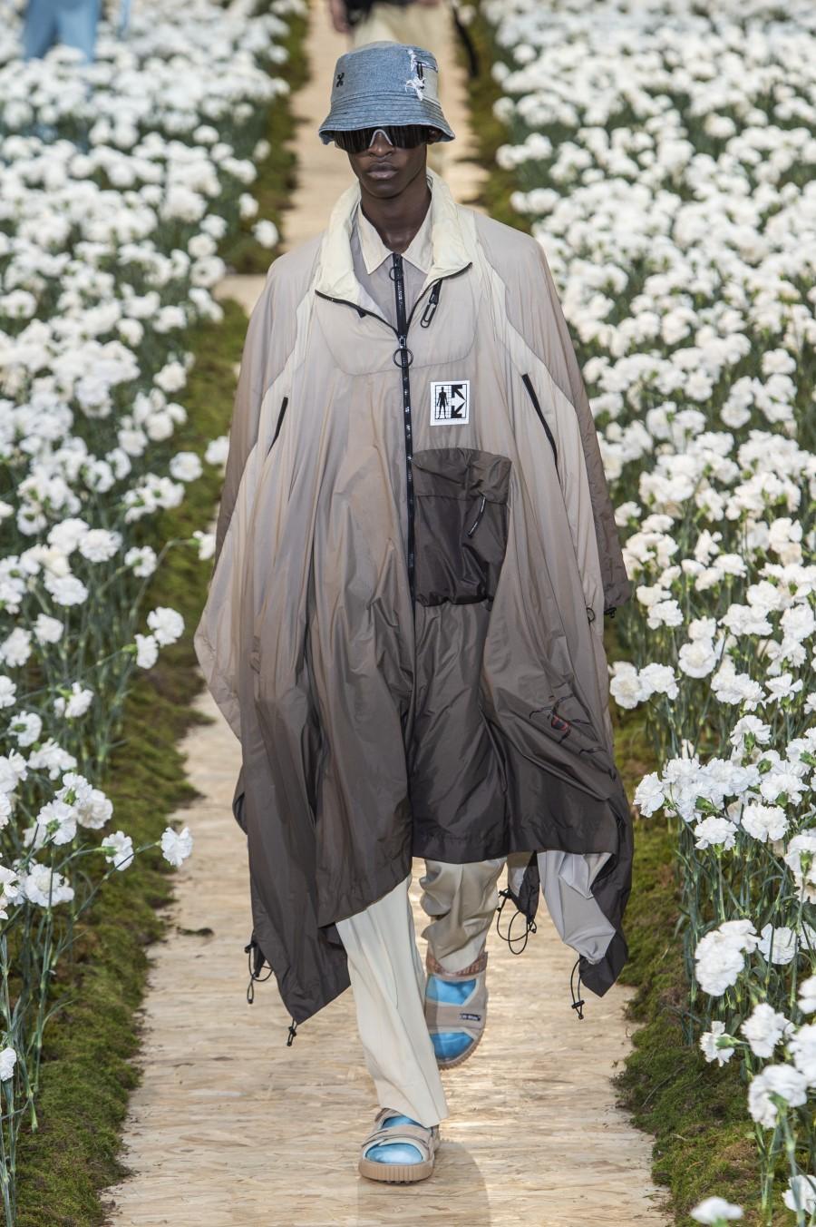 Off-White - Printemps-Été - Paris Fashion Week