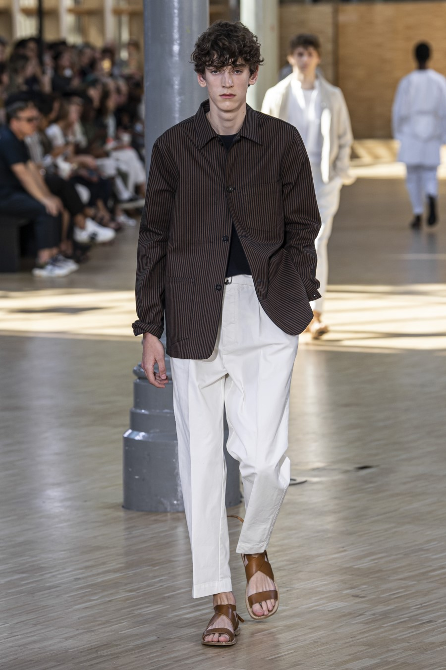 Officine Generale - Printemps-Été 2020 - Paris Fashion Week