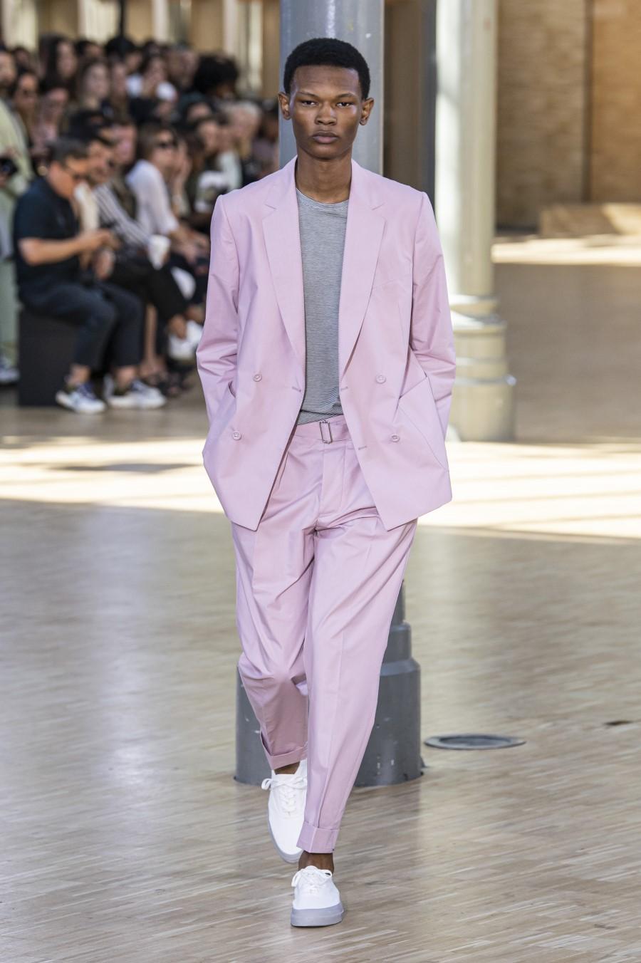 Officine Generale - Printemps-Été 2020 - Paris Fashion Week