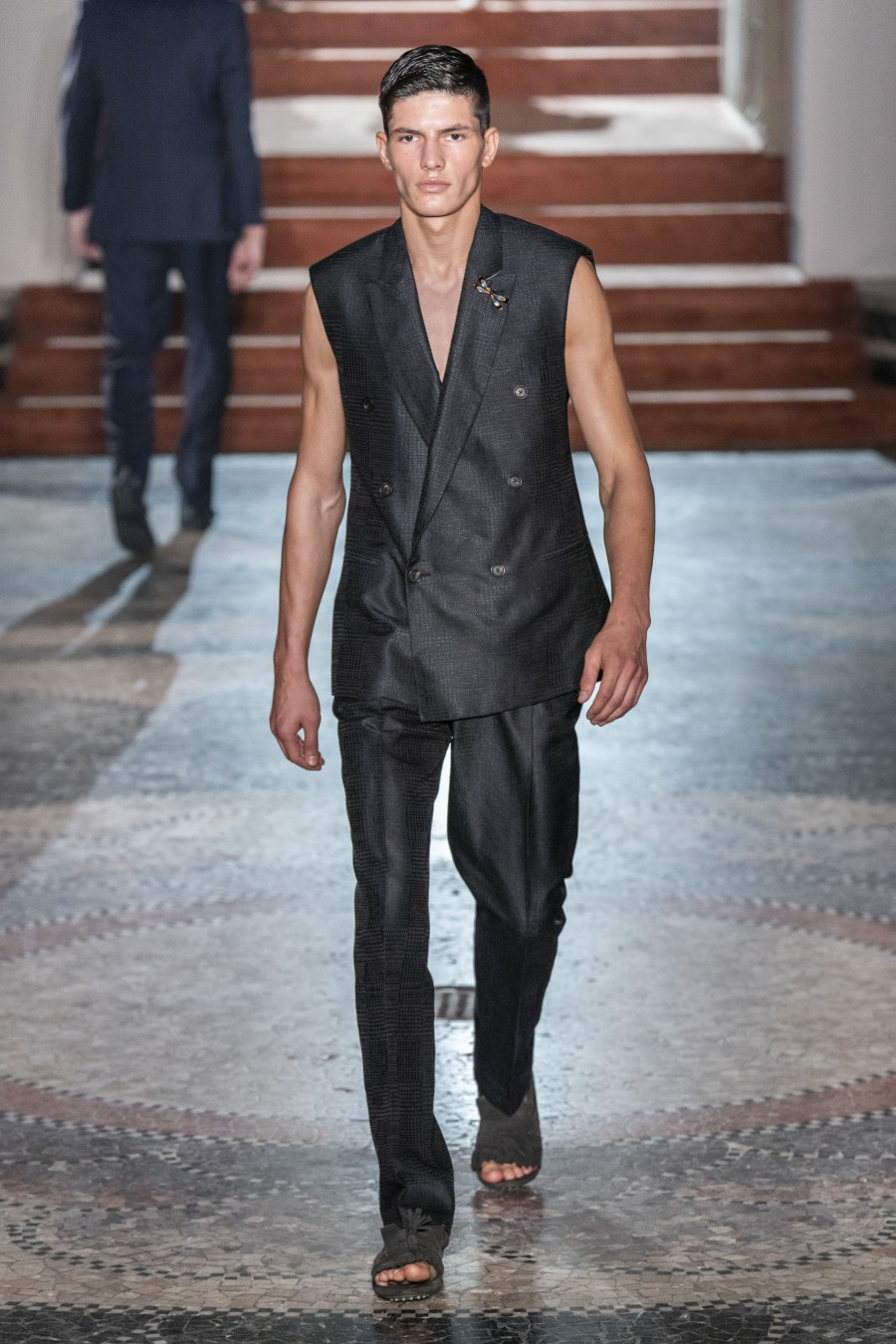 Pal Zileri - Printemps-Été 2020 - Milan Fashion Week