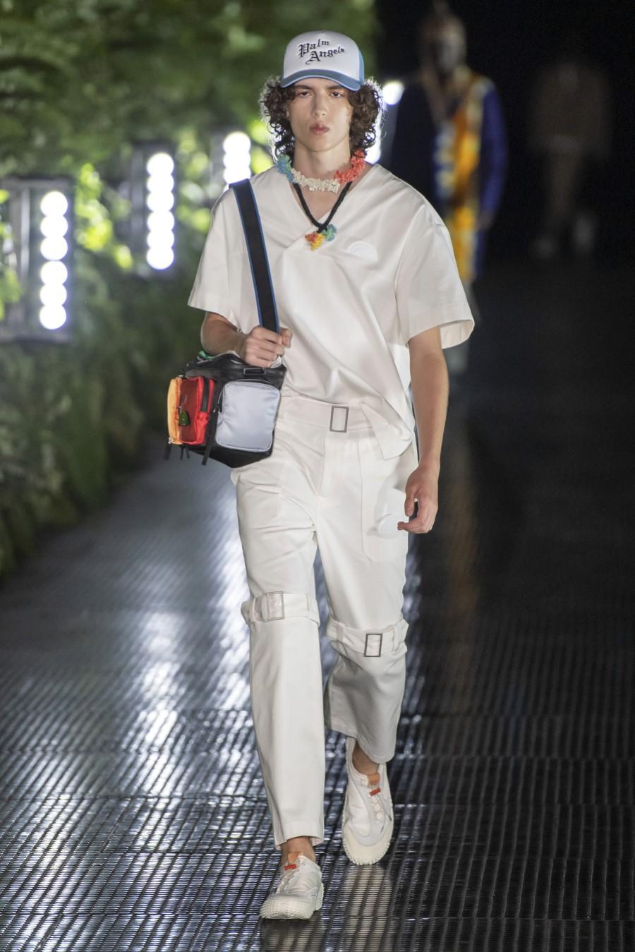 Palms Angels - Printemps-Été 2020 - Milan Fashion Week