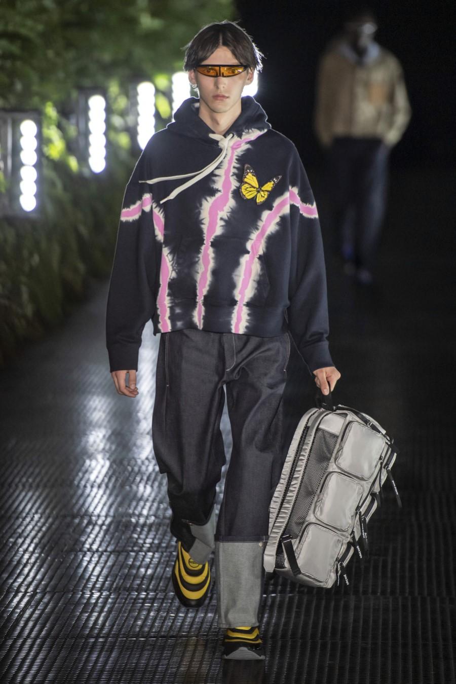 Palms Angels Printemps Été 2020 Milan Fashion Week 35