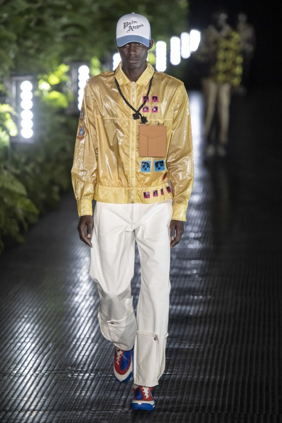 Palms Angels Printemps Été 2020 Milan Fashion Week 47