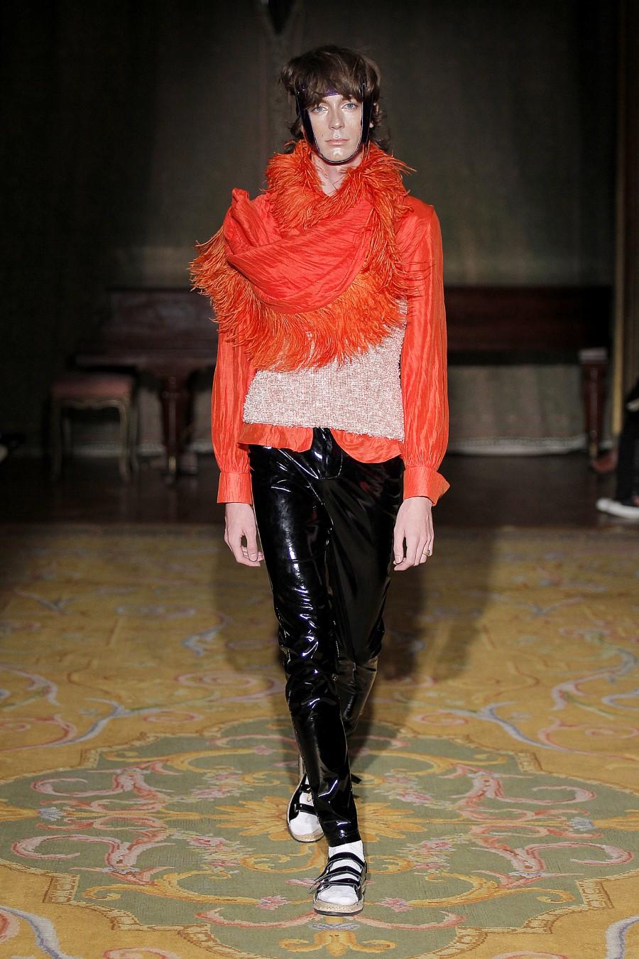 Palomo Spain - Printemps-Été 2020 - Paris Fashion Week