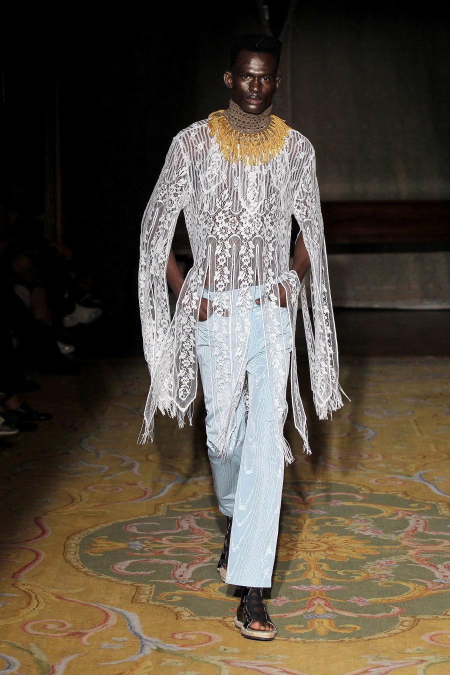 Palomo Spain - Printemps-Été 2020 - Paris Fashion Week