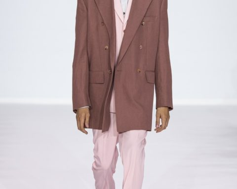 Paul Smith - Printemps-Été 2020 - Paris Fashion Week