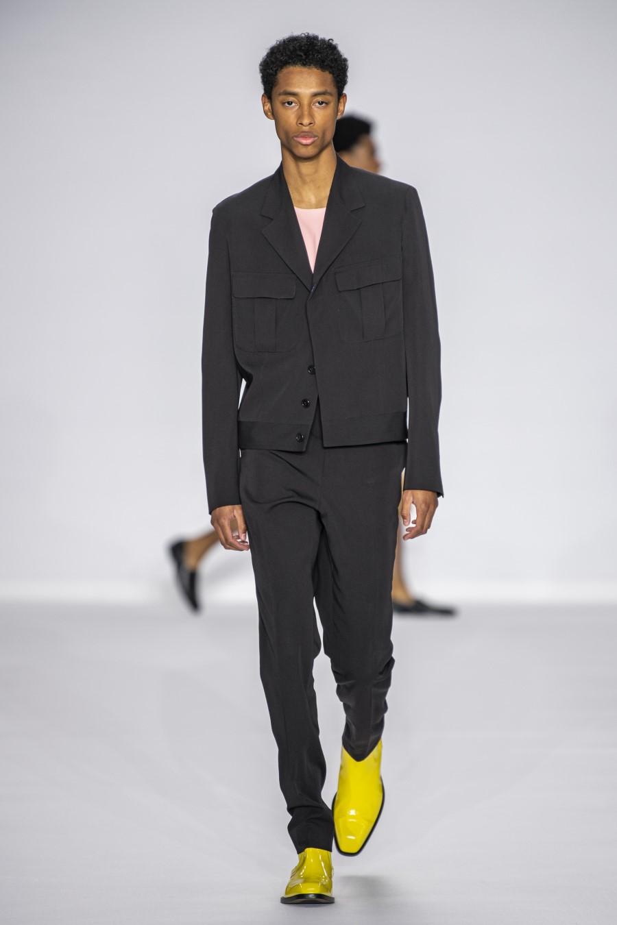 Paul Smith - Printemps-Été 2020 - Paris Fashion Week