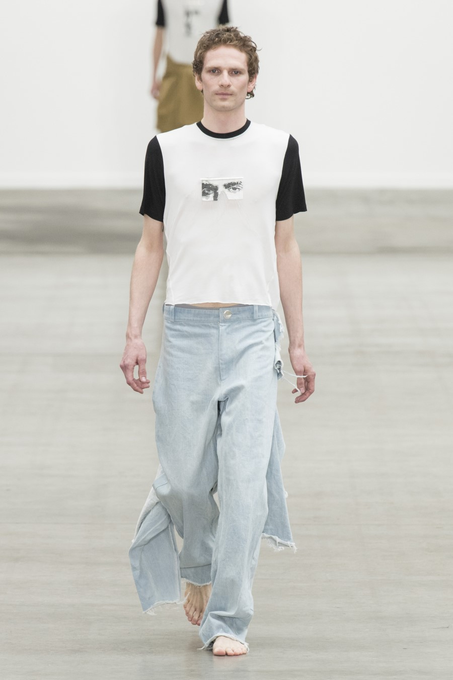 Per Götesson - Printemps-Été 2020 - London Fashion Week Men's