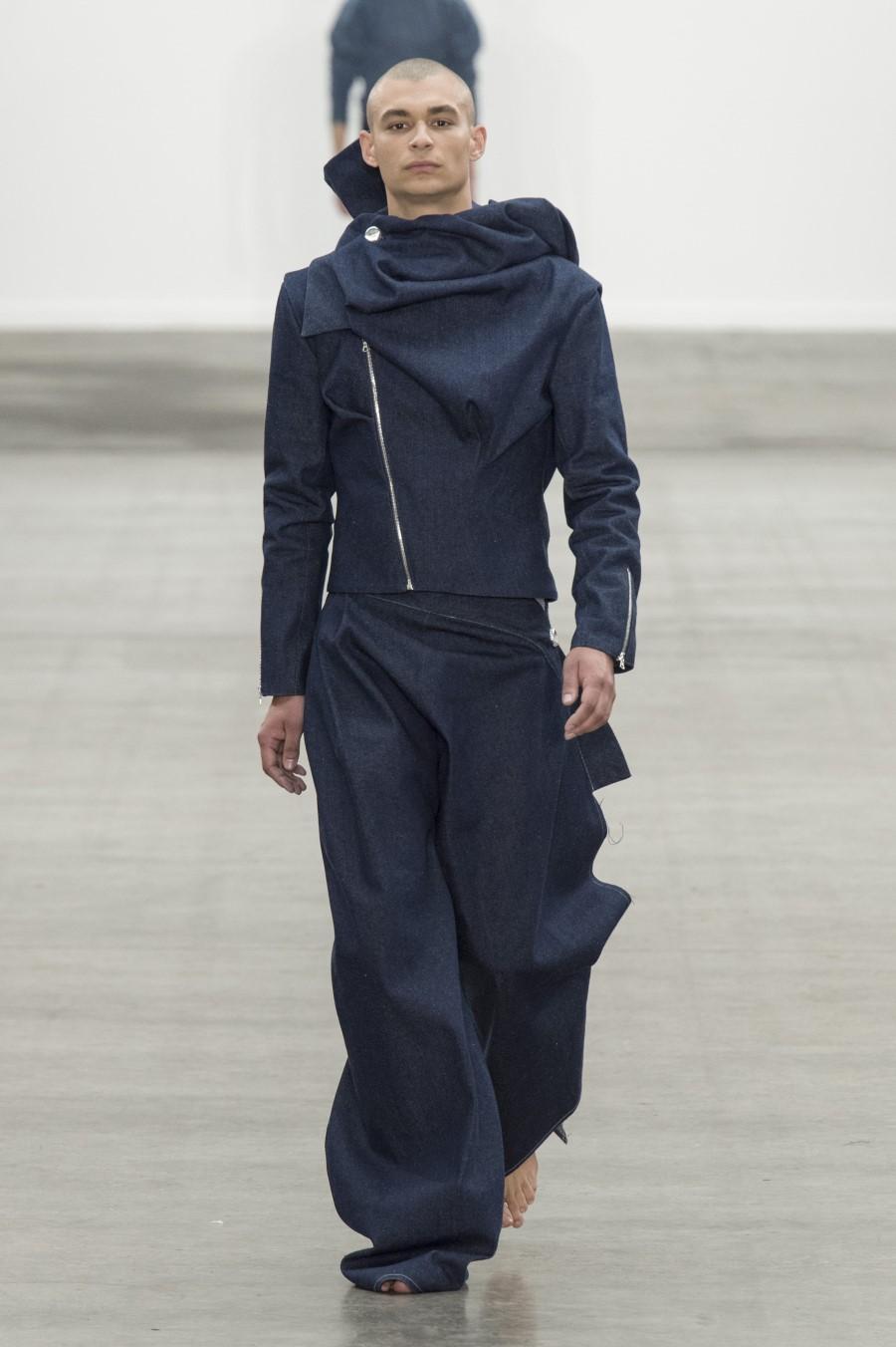 Per Götesson - Printemps-Été 2020 - London Fashion Week Men's