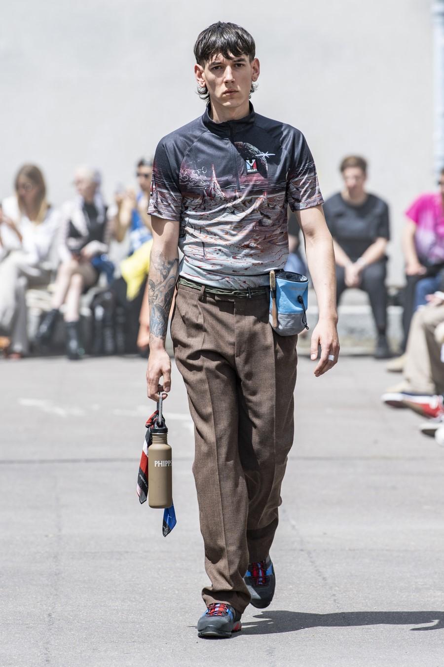 Phipps - Printemps-Été 2020 - Paris Fashion Wee