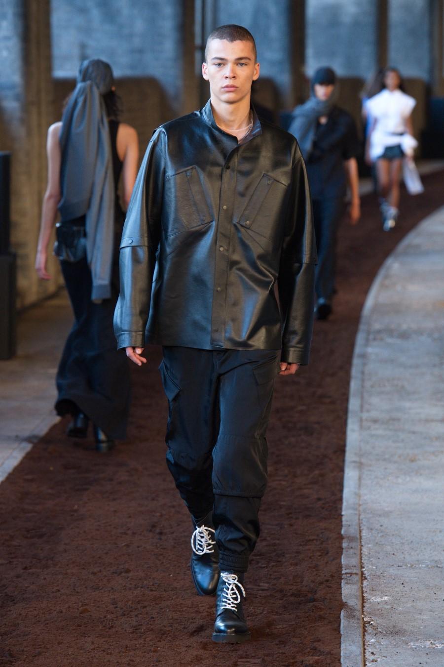 Qasimi - Printemps/Été 2020 - London Fashion Week Men's